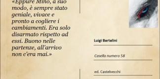 Cartolina da Luigi Bartalini