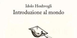 """Copertina libro """"Introduzione al mondo"""""""