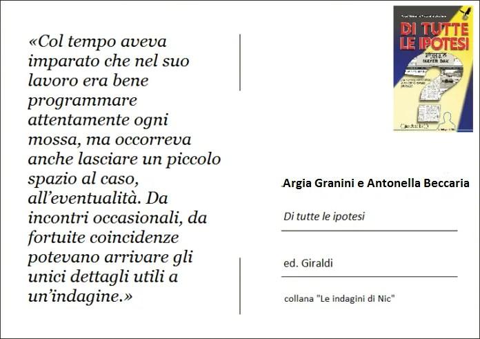 Cartolina Giraldi editore