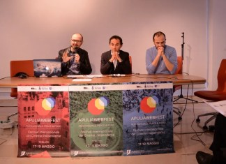 Apulia Web Fest