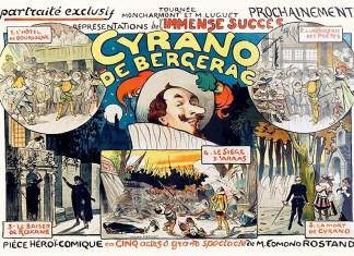 Wagenaar. Cyrano de Bergerac