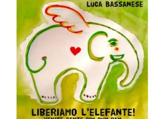 Liberiamo l elefante copertina