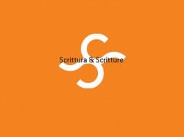 Logo Scrittura e Scritture