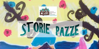 "Audiolibro ""Storie Pazze e Pazze Storie"""