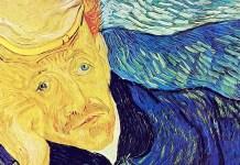 Ritratto del dottor Gachet. Vincent van Gogh
