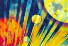 New Planet. Konstantin Yuon