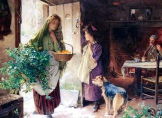 Christmas Eve. Carlton Alfred Smith