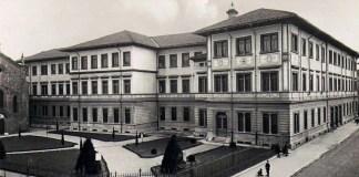 Andavamo a scuola in via Orazio : Le leggi antiebraiche fasciste nelle scuole milanesi