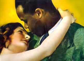"""""""Sambadù, amore negro"""""""