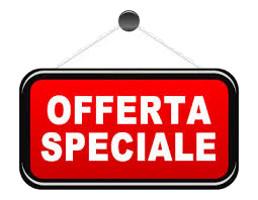 offerta speciale