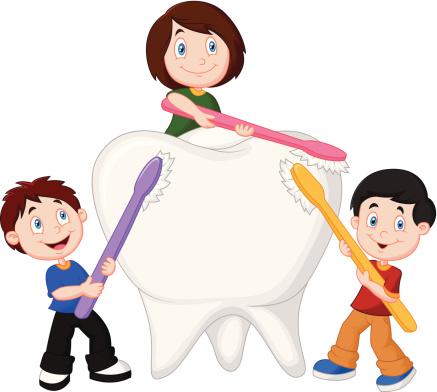 studio dentistico per bambini Arcisate