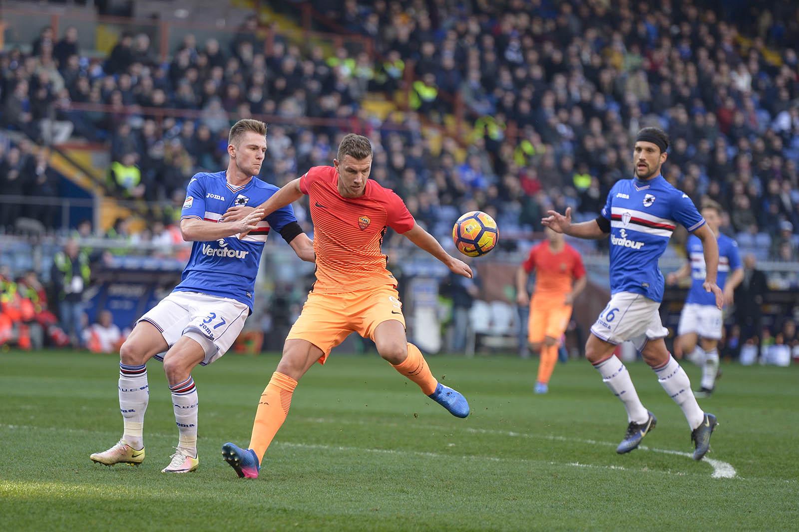Calciomercato Juventus: altro affare con la Roma, interessa Paredes