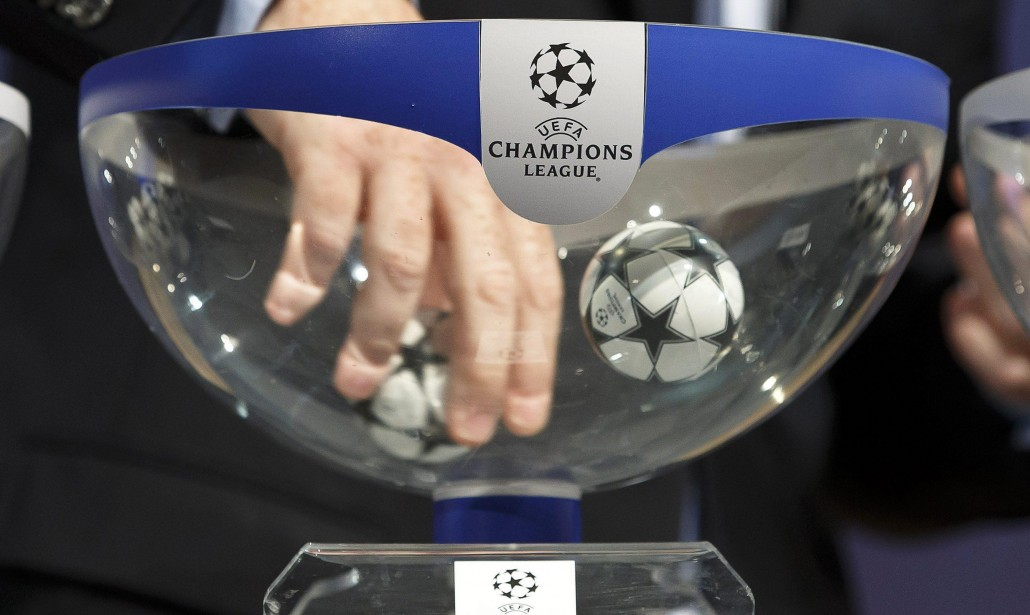 Diritti tv: la Champions League torna su Sky dal 2018