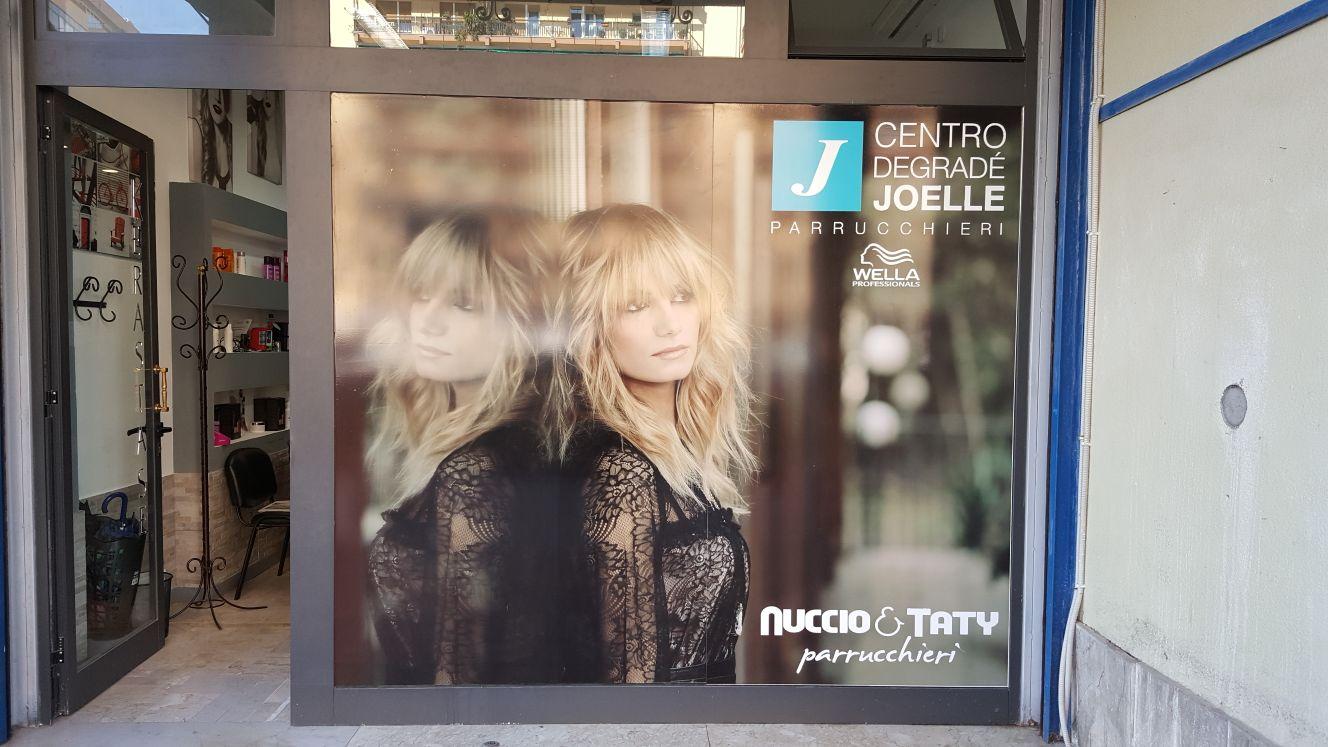 NUCCIO E TATY PARRUCCHIERI  Palermo