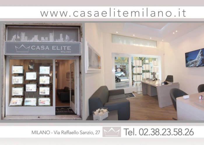 Casa Elite Milano Agenzie Immobiliari Via Raffaello