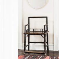 Asian Inspired Chairs #LK35  Advancedmassagebysara