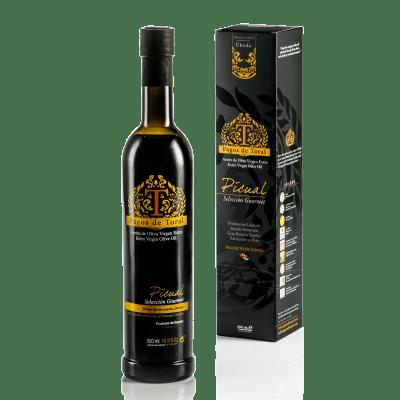 Comprar aceite de oliva