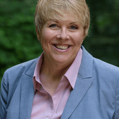 Democrat Michele Knoll running for Mark Mustio's state House seat