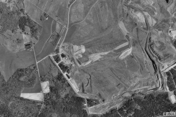 Pennsylvania Highways Shanksville and Flight 93