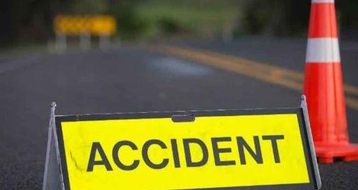 बोलेरोदुर्घटनाबाट ३ जनाको मृत्यु, १ जना घाईते