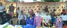 दोश्रो अन्तर वडा फुटबल प्रतियोगिता आजबाट सुरु, पहिलो खेलमा मातृभुमी सेवा समाज विजयी