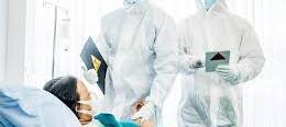 पछिल्लो २४ घण्टामा ३६२ जनामा कोरोना संक्रमण पुष्टि