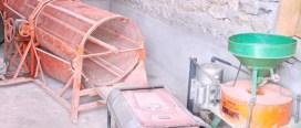 सोलुखुम्बुमा अनुदानमा वितरण गरेको उपकरण अलपत्र