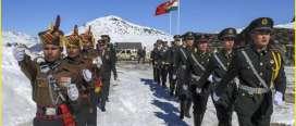 लद्दाखको सीमा क्षेत्रबाट आफ्ना सेनालाई फिर्ता ल्याउने भारत र चीनबीच सहमति