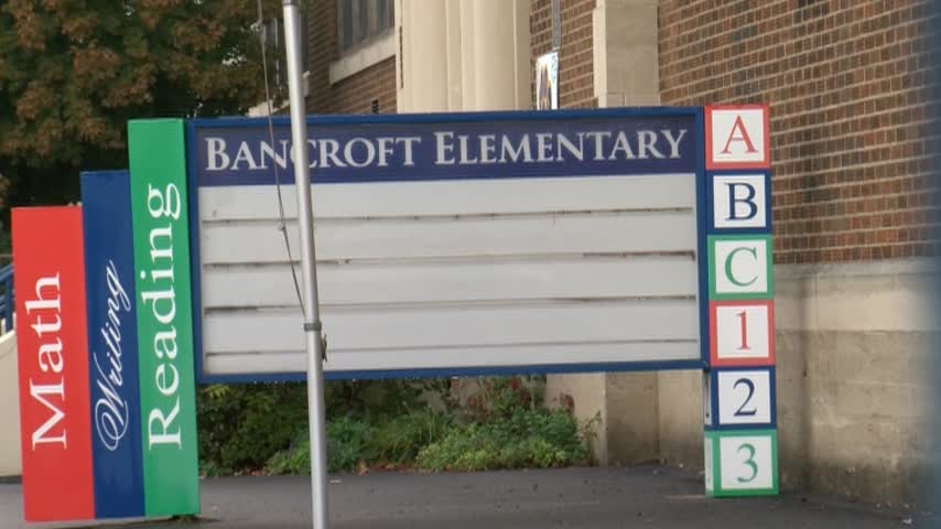 Bancfoft Elementary Closed due to air monitoring_81362246-159532