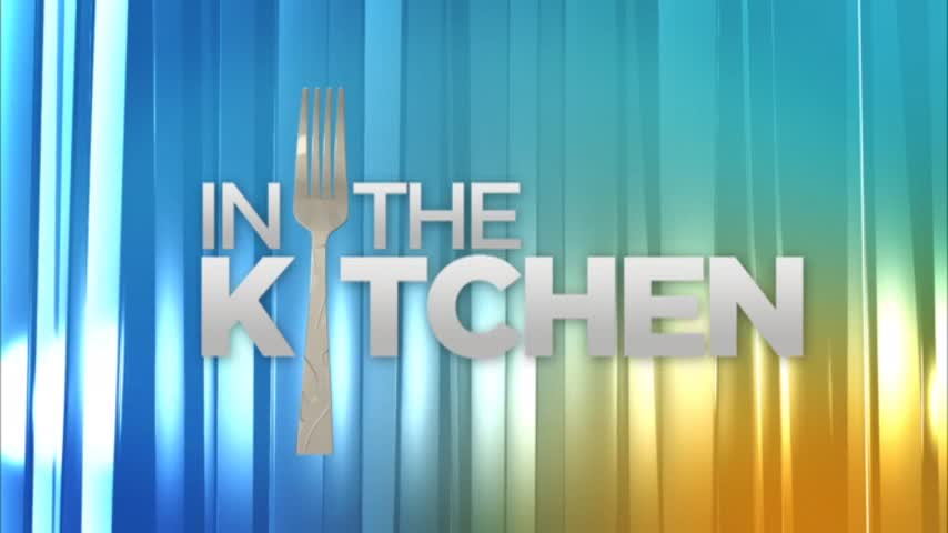 PA Live: In the Kitchen- DINA DELEASA- December 22, 2016
