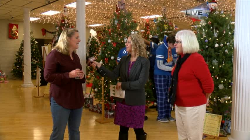 TreeFest in Columbia County_46515131-159532