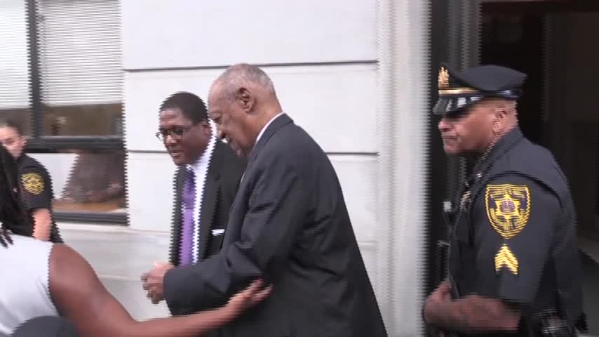 Cosby Mistrial Reactions_17196848