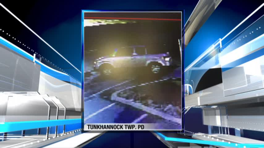 Tunkhannock Robber Armed and Dangerous_53128060