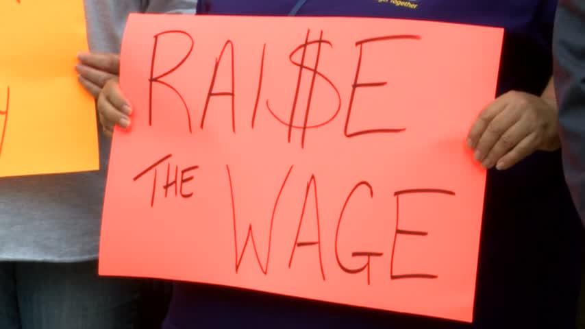 Minimum Wage Rally 5 pm_94200380
