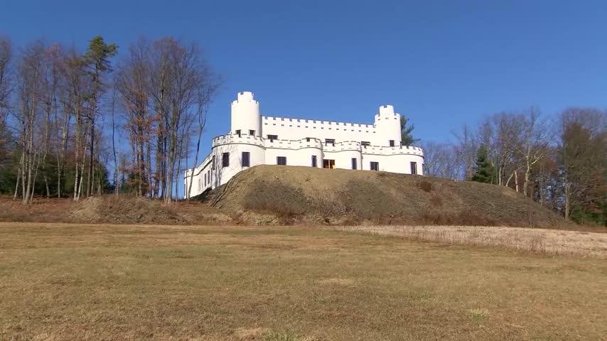 Towamensing Township Castle 5:30 pm