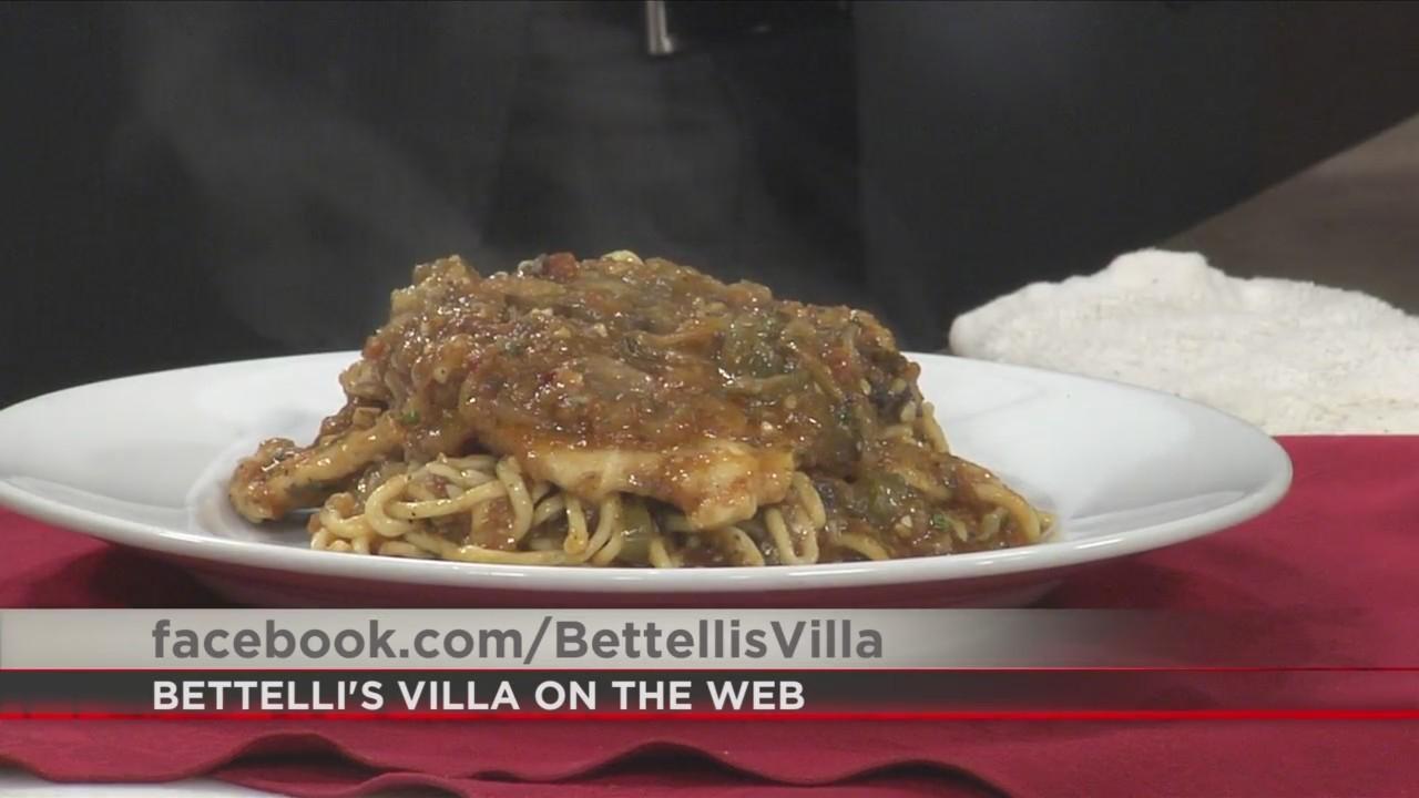 PA Live: Bettelli's Villa Segment 2 January 22, 2018