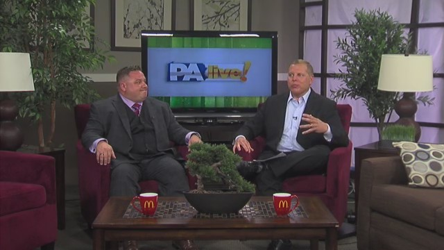 PA Live: Protect Your Assets July 19, 2018