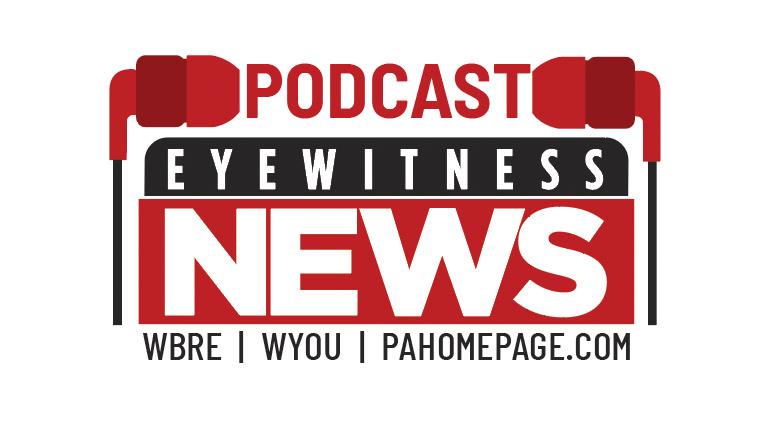Eyewitness News Podcast