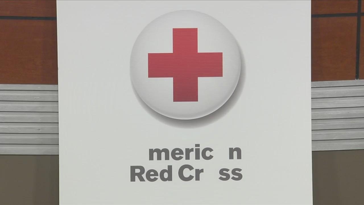 PA Live! American Red Cross June 12, 2019