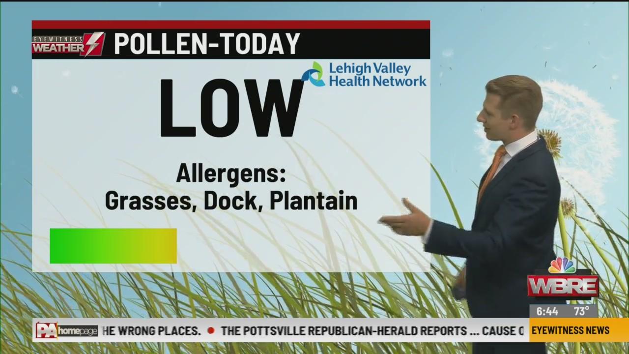 Allergy Alert (07.11.19)