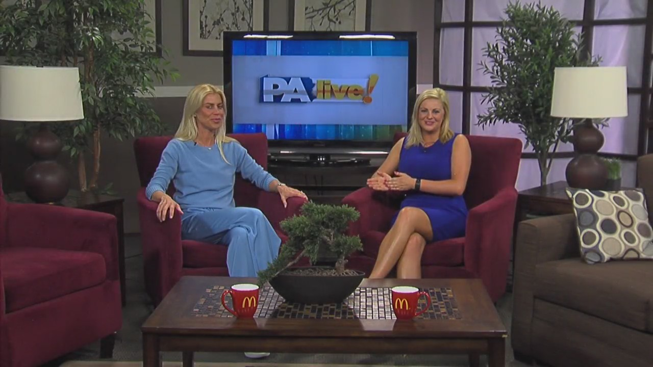 PA Live! Dr. Lauren July 17, 2019