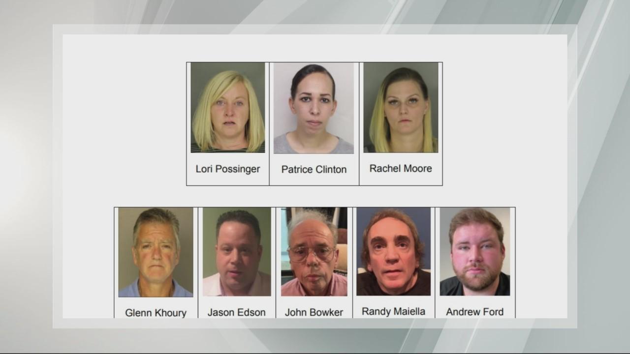 Pike county jail mo