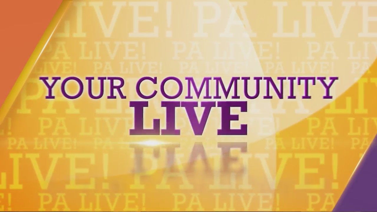 PA Live! YCL Wilkes-Barre Multicultural Parade September 13, 2019