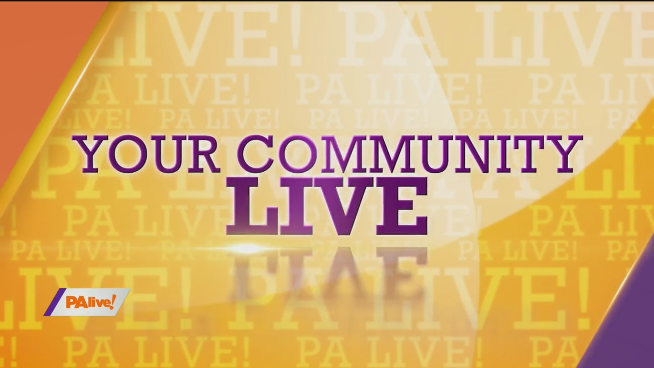 PAlive! YCL Steve Perillo Youth Group November 21, 2019