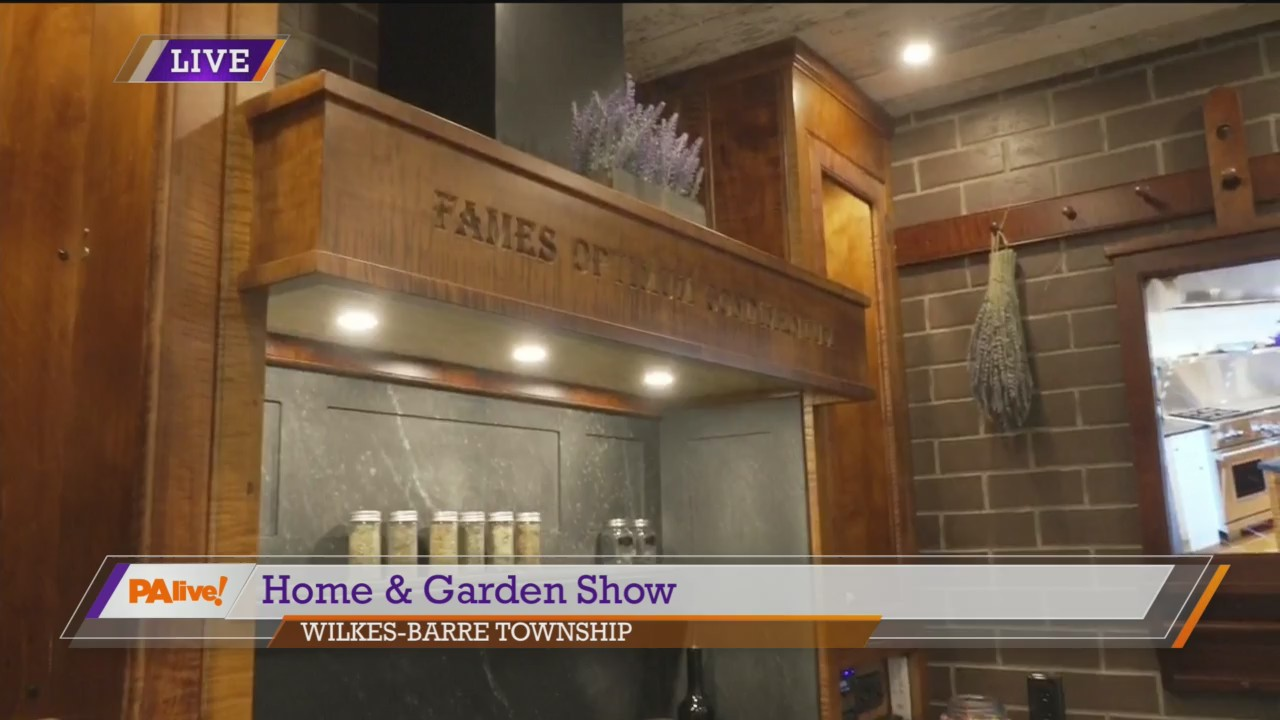 PAlive! Home & Garden Show January 24, 2020