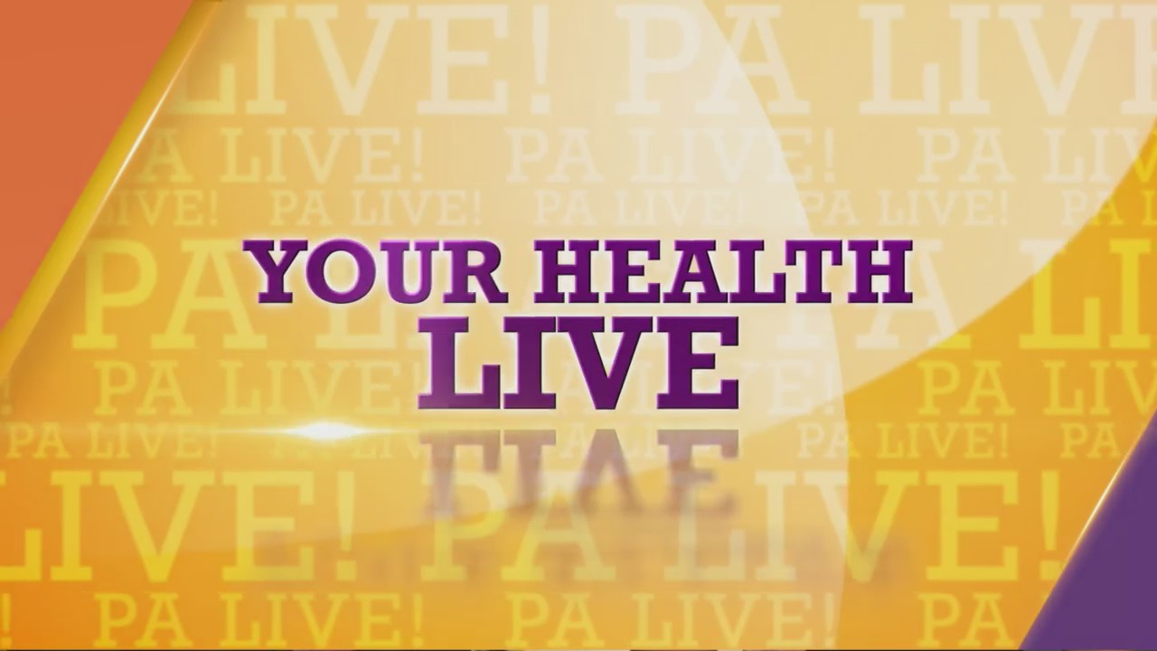 PAlive! Your Health Live (Pediatrics) January 15, 2020