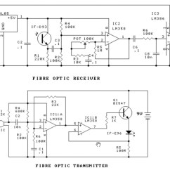 Guitar Speaker Wiring Diagram For Hotpoint Tumble Dryer Paia - K26 Fiber Optic Mono Audio Link, Communications-mono, Optical...,