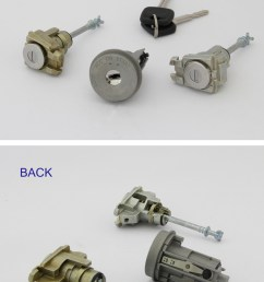 details about toyota tacoma 05 06 07 08 09 13 14 set ignition switch [ 730 x 1094 Pixel ]