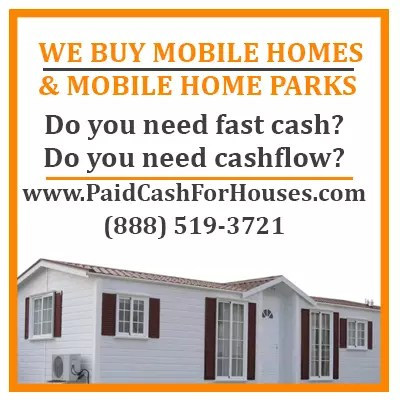 Mobile Home Buyers will buy your Trailer Fast for Cash on trailers mobile homes, remodel mobile homes, i buy cars, we buy mobile homes, i buy antiques, gold mobile homes,