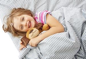 Ενούρηση νυκτερινή - Το παιδί που βρέχεται τη νύκτα